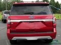 Ford Expedition Platinum 4x4 Rapid Red photo #4