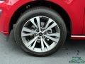 Ford Expedition Platinum 4x4 Rapid Red photo #9