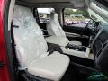 Ford Expedition Platinum 4x4 Rapid Red photo #12