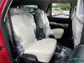 Ford Expedition Platinum 4x4 Rapid Red photo #13