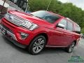 Ford Expedition Platinum 4x4 Rapid Red photo #31