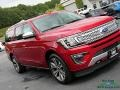 Ford Expedition Platinum 4x4 Rapid Red photo #32