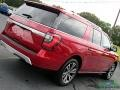 Ford Expedition Platinum 4x4 Rapid Red photo #33
