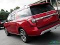 Ford Expedition Platinum 4x4 Rapid Red photo #34