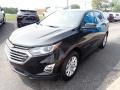 Chevrolet Equinox LT AWD Mosaic Black Metallic photo #7