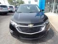Chevrolet Equinox LT AWD Mosaic Black Metallic photo #8
