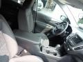 Chevrolet Equinox LT AWD Mosaic Black Metallic photo #9
