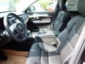 Volvo XC90 T6 AWD Momentum Onyx Black Metallic photo #7