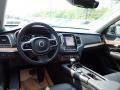 Volvo XC90 T6 AWD Momentum Onyx Black Metallic photo #9
