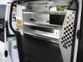 Ford Transit Connect XL Van Frozen White photo #26