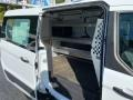 Ford Transit Connect XL Van Frozen White photo #12