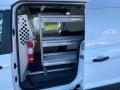 Ford Transit Connect XL Van Frozen White photo #15