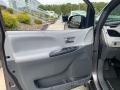 Toyota Sienna LE Predawn Gray Mica photo #3