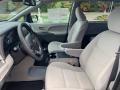 Toyota Sienna LE Predawn Gray Mica photo #5