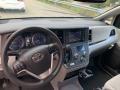 Toyota Sienna LE Predawn Gray Mica photo #6