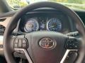 Toyota Sienna LE Predawn Gray Mica photo #8