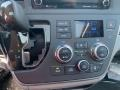 Toyota Sienna XLE Predawn Gray Mica photo #6