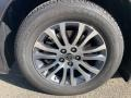 Toyota Sienna XLE Predawn Gray Mica photo #39