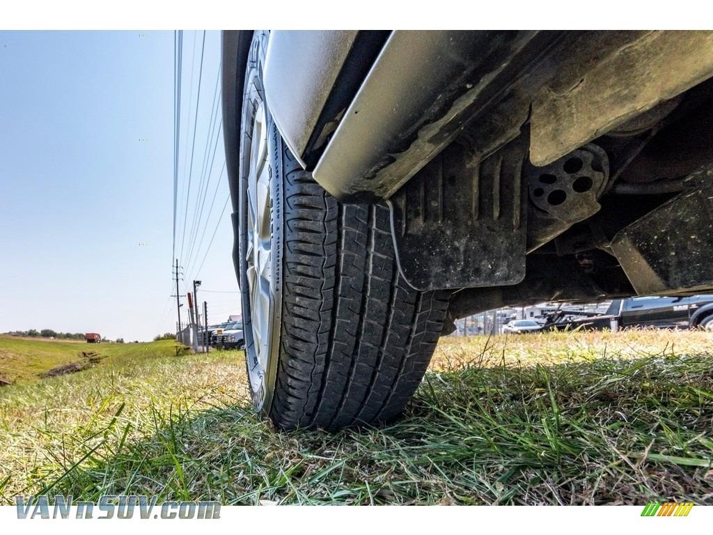 2013 CR-V EX AWD - Urban Titanium Metallic / Beige photo #12