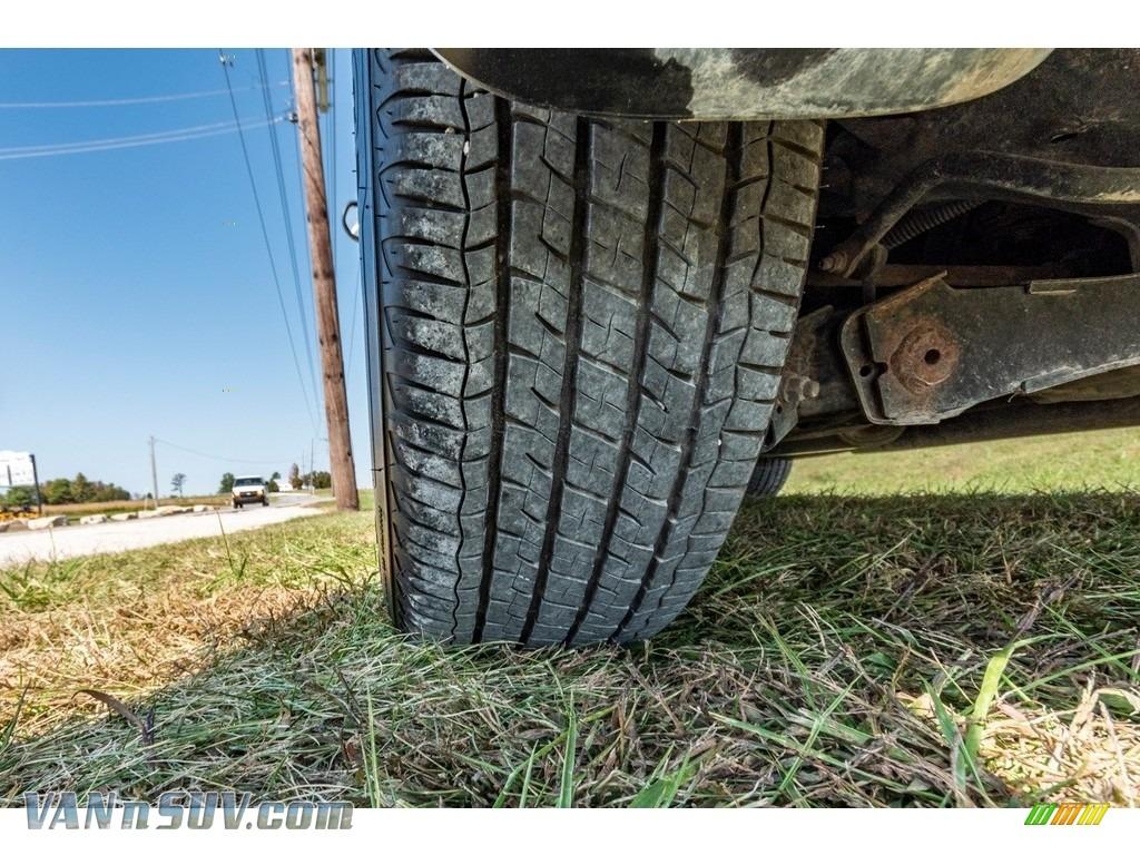 2013 CR-V EX AWD - Urban Titanium Metallic / Beige photo #14