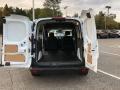 Ford Transit Connect XL Van Frozen White photo #4