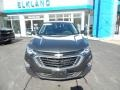 Chevrolet Equinox LT AWD Nightfall Gray Metallic photo #3
