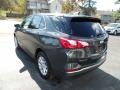 Chevrolet Equinox LT AWD Nightfall Gray Metallic photo #10