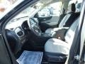 Chevrolet Equinox LT AWD Nightfall Gray Metallic photo #17