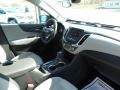 Chevrolet Equinox LT AWD Nightfall Gray Metallic photo #37