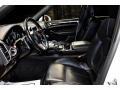Porsche Cayenne Platinum Edition Carrara White Metallic photo #11