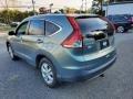 Honda CR-V EX-L 4WD Opal Sage Metallic photo #6
