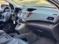 Honda CR-V EX-L 4WD Opal Sage Metallic photo #10