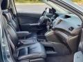 Honda CR-V EX-L 4WD Opal Sage Metallic photo #11