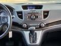 Honda CR-V EX-L 4WD Opal Sage Metallic photo #15