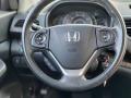 Honda CR-V EX-L 4WD Opal Sage Metallic photo #17