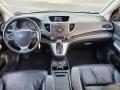 Honda CR-V EX-L 4WD Opal Sage Metallic photo #18