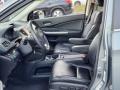 Honda CR-V EX-L 4WD Opal Sage Metallic photo #24