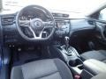 Nissan Rogue S AWD Caspian Blue photo #17