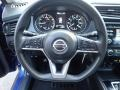 Nissan Rogue S AWD Caspian Blue photo #21
