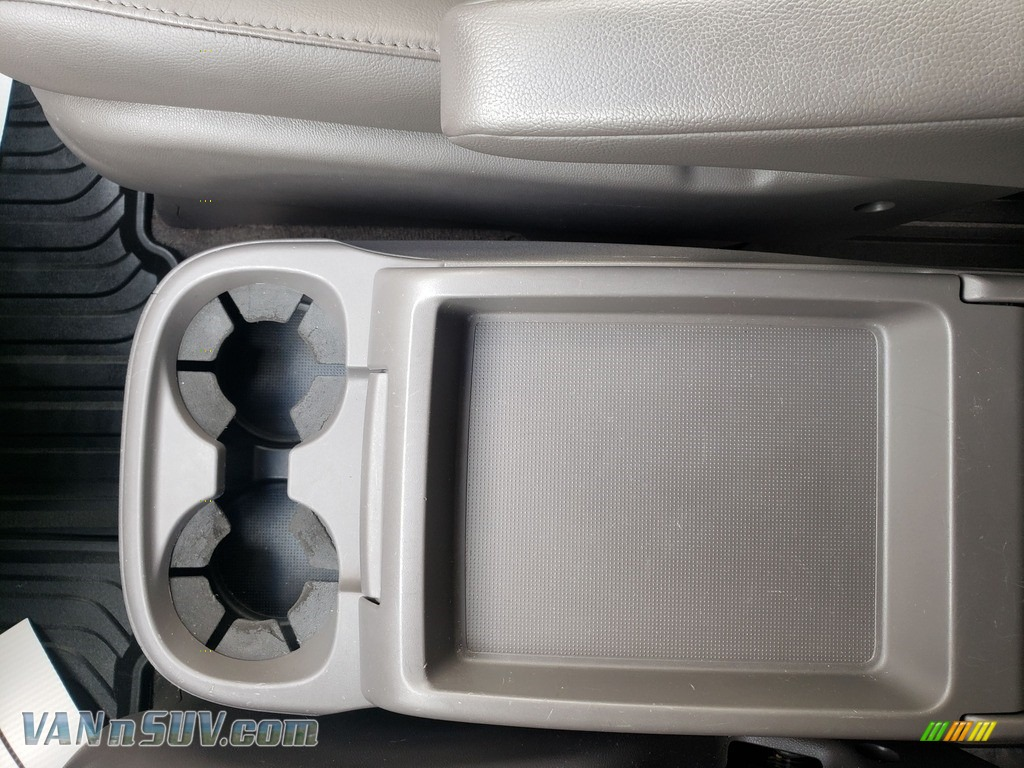 2013 Odyssey Touring Elite - Polished Metal Metallic / Gray photo #24