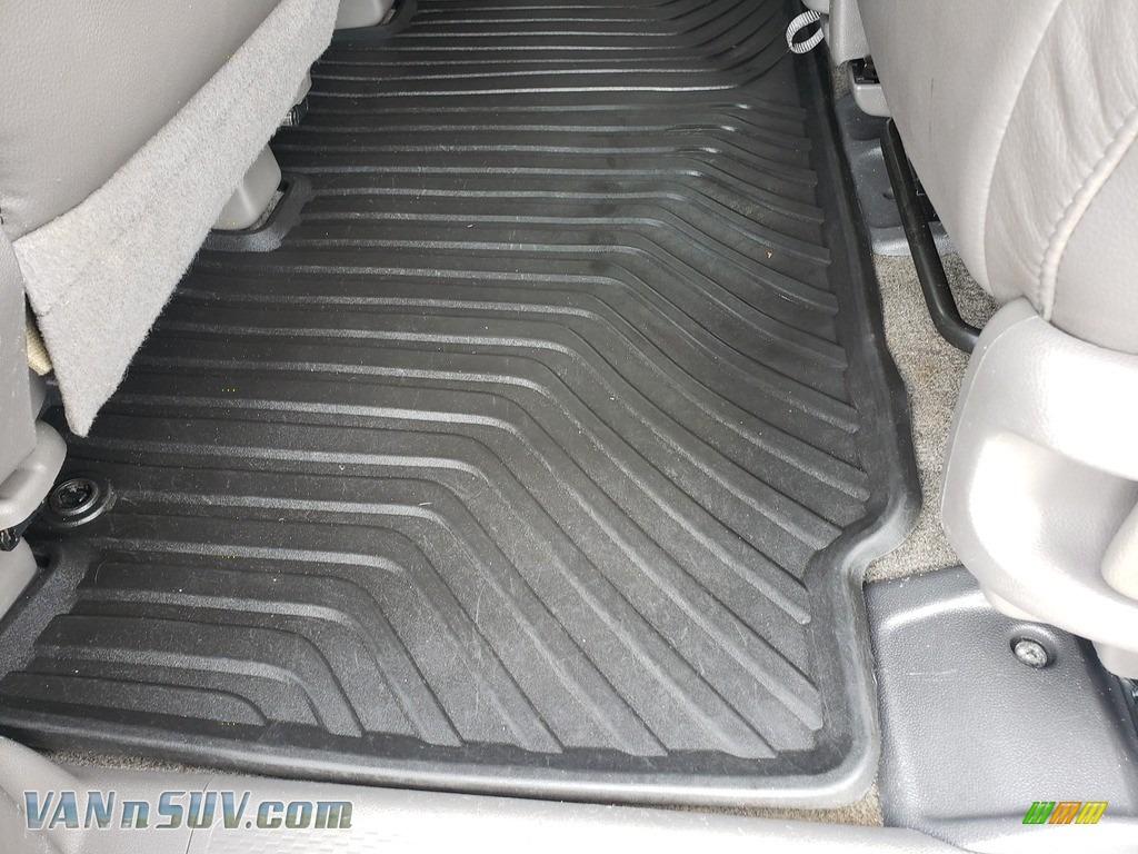 2013 Odyssey Touring Elite - Polished Metal Metallic / Gray photo #33