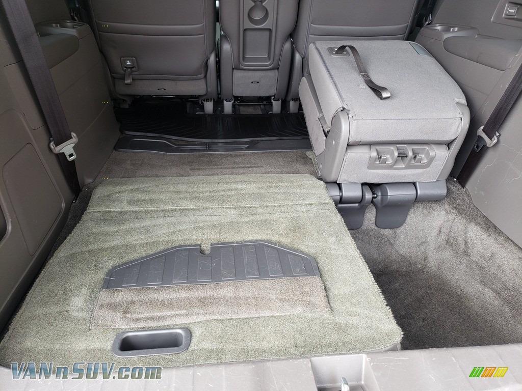 2013 Odyssey Touring Elite - Polished Metal Metallic / Gray photo #46
