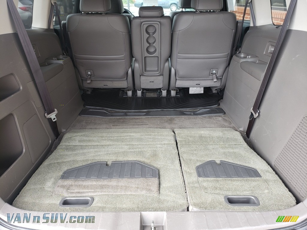 2013 Odyssey Touring Elite - Polished Metal Metallic / Gray photo #47