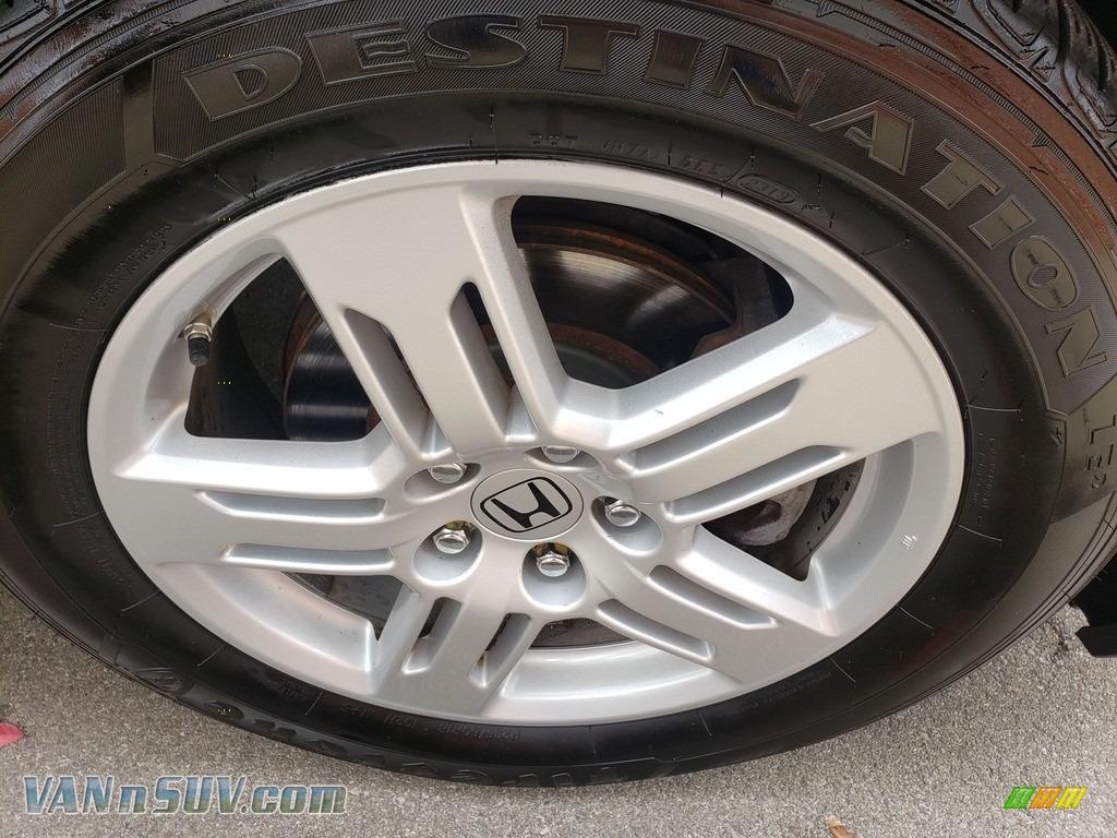 2013 Odyssey Touring Elite - Polished Metal Metallic / Gray photo #55