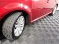 Ford Flex SEL Ruby Red photo #10