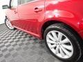 Ford Flex SEL Ruby Red photo #11