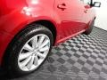 Ford Flex SEL Ruby Red photo #20