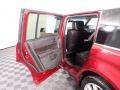 Ford Flex SEL Ruby Red photo #35