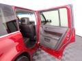 Ford Flex SEL Ruby Red photo #39