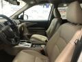 Honda Pilot EX-L AWD Platinum White Pearl photo #7